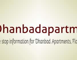 #11 untuk Design a Banner for DhanbadApartments.com oleh abhijeet2405