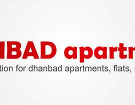 #4 for Design a Banner for DhanbadApartments.com by linokvarghese
