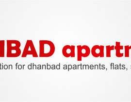 #4 untuk Design a Banner for DhanbadApartments.com oleh linokvarghese
