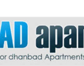 #20 for Design a Banner for DhanbadApartments.com by amzki