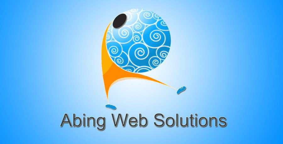Contest Entry #                                        8                                      for                                         Logo Design for Abing Web Solutions, LLC