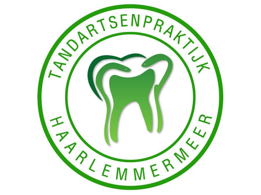 Kilpailutyö #37 kilpailussa Dental logo