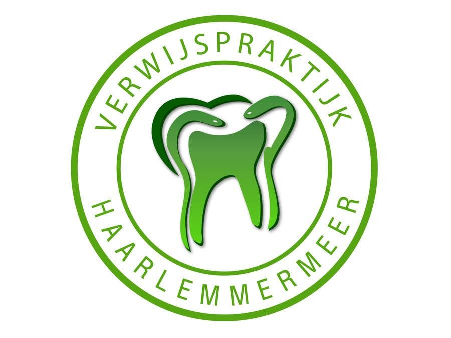 Kilpailutyö #40 kilpailussa Dental logo