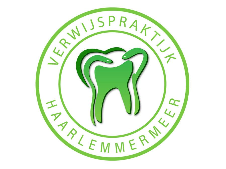 Kilpailutyö #43 kilpailussa Dental logo