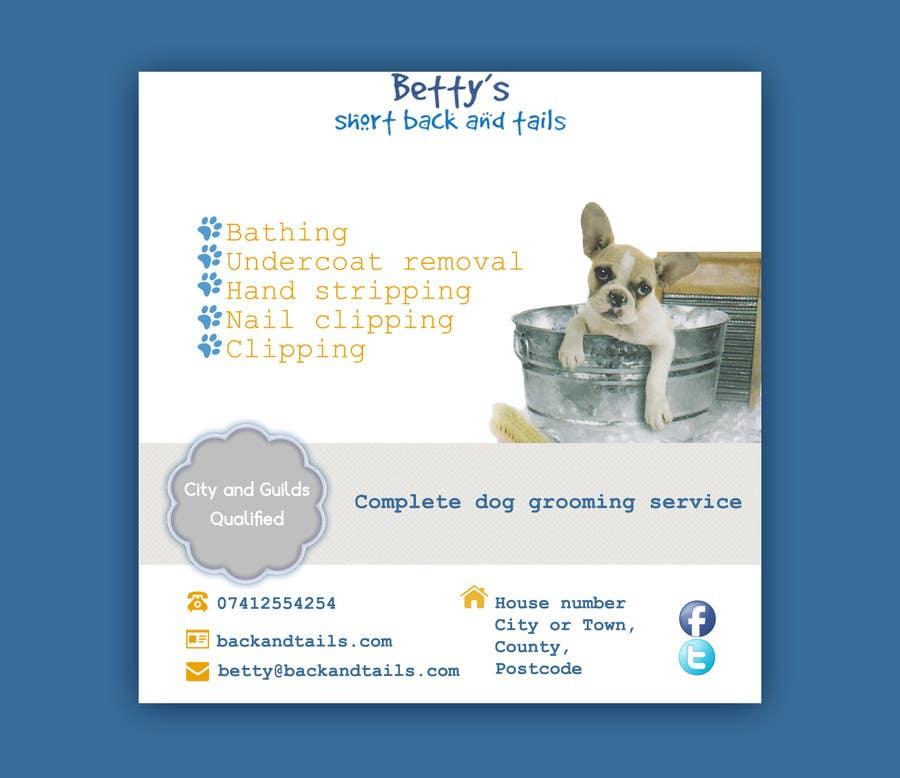 Inscrição nº                                         12                                      do Concurso para                                         Convert a two-sided business card into a single page Website