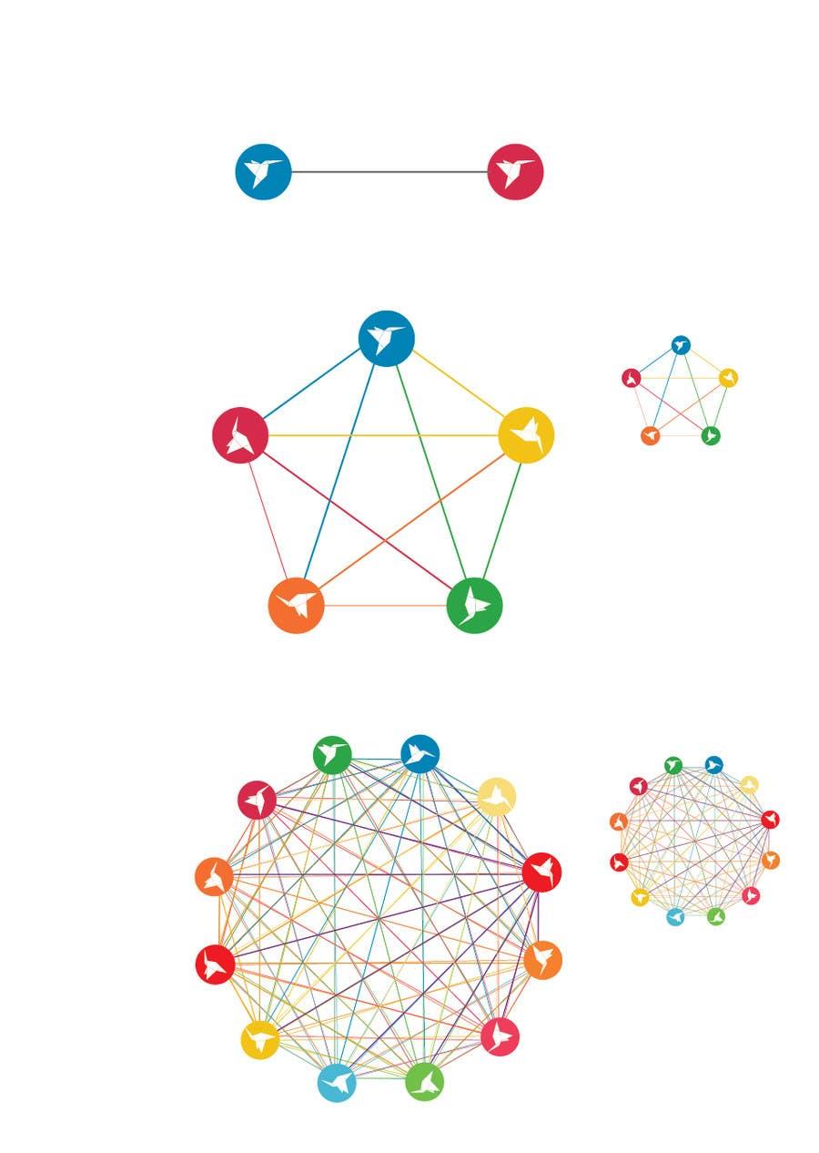 Inscrição nº 8 do Concurso para Redesign the attached graphic