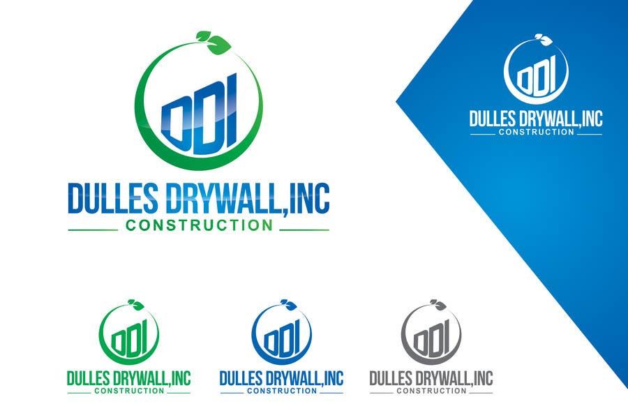 Bài tham dự cuộc thi #                                        150                                      cho                                         Design a Logo for Construction Company