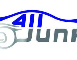 #27 cho 411 Junk logo bởi DelicateCreation