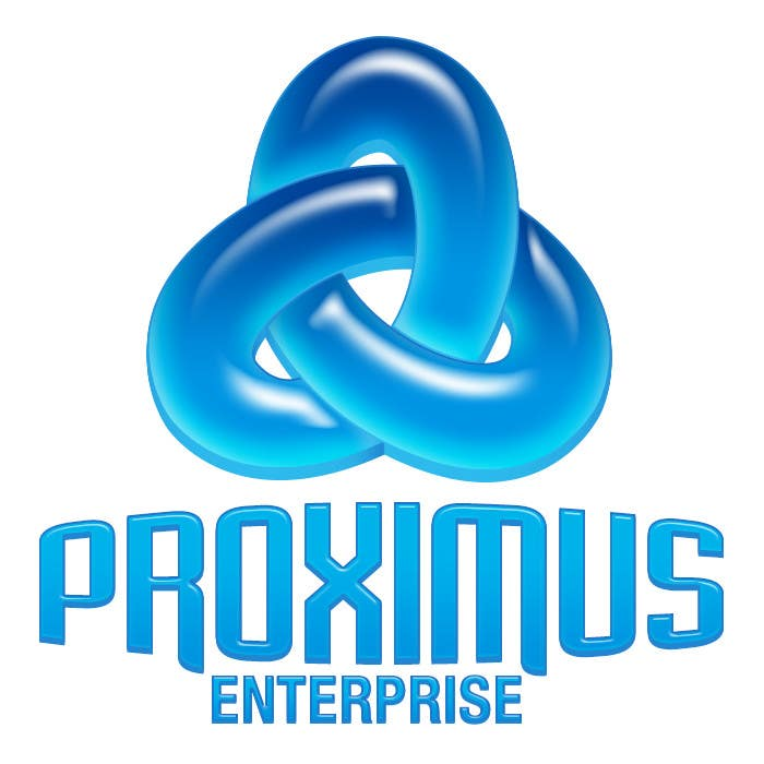 Konkurrenceindlæg #23 for Design a Logo for new Company Proximus Enterprise