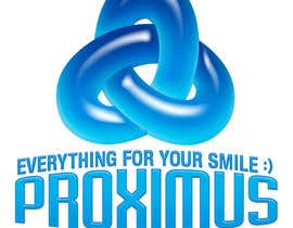 #24 untuk Design a Logo for new Company Proximus Enterprise oleh dxsilverlig