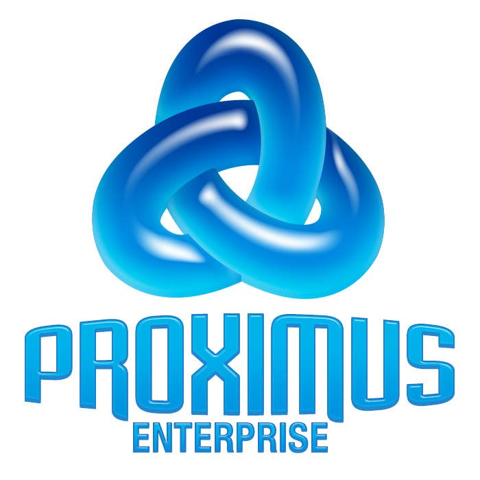Konkurrenceindlæg #25 for Design a Logo for new Company Proximus Enterprise