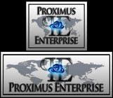 Graphic Design Contest Entry #14 for Design a Logo for new Company Proximus Enterprise