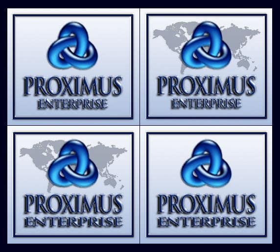 Inscrição nº 22 do Concurso para Design a Logo for new Company Proximus Enterprise