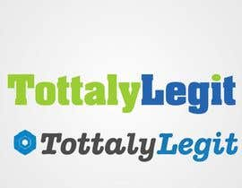 #26 for Design a Logo for TotallyLegit.Com.Au by jogiraj