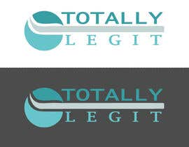 #14 for Design a Logo for TotallyLegit.Com.Au by mormorante