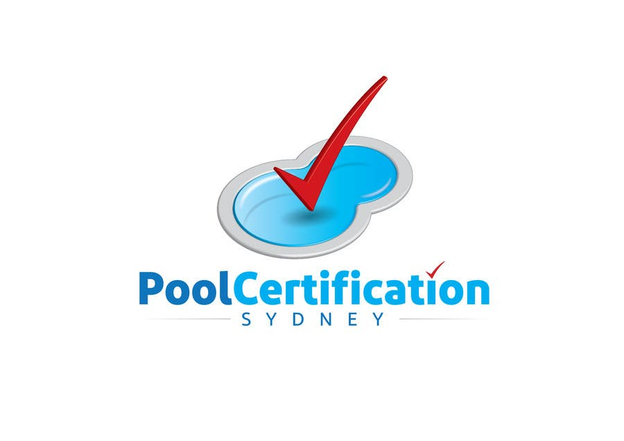 Entry 64 By Vasked71 For Design A Logo For Pool Certification