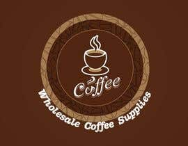#39 para Design a Logo for a Wholesale Coffee Supplies business por jogiraj