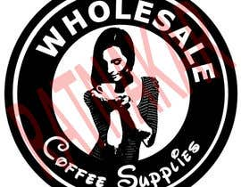 #37 untuk Design a Logo for a Wholesale Coffee Supplies business oleh avasaralavw
