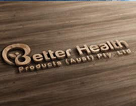 #136 para Design a Logo for company distributing health products por thimsbell