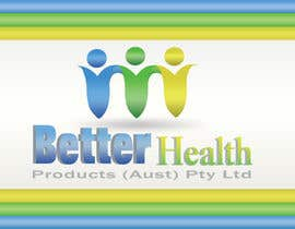 #53 para Design a Logo for company distributing health products por khaqanaizad