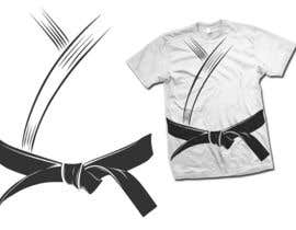 #1 for Design a T-Shirt for a kids martial arts program af mckirbz