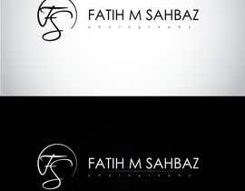 #254 for Design a Logo for a photographer af Soumartaifour