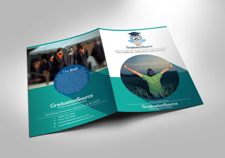 Entry #4 by niyajahmad for Design an eBook Template in Indesign ...