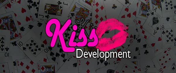 Penyertaan Peraduan #71 untuk Design a Logo for Kiss Development