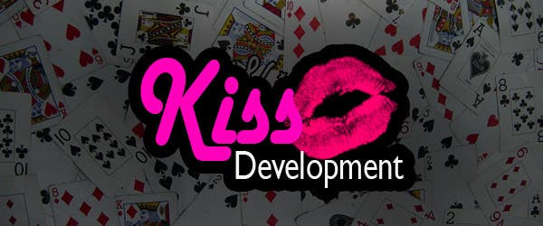 Inscrição nº 72 do Concurso para Design a Logo for Kiss Development