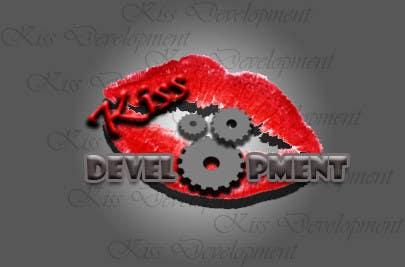 Inscrição nº 32 do Concurso para Design a Logo for Kiss Development