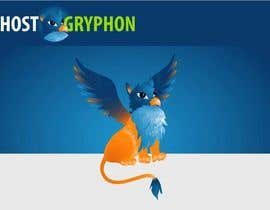#35 for Graphic Design for Host Gryphon by IlvaV