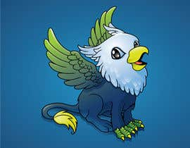 #36 para Graphic Design for Host Gryphon por ganjarelex
