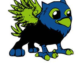 #32 for Graphic Design for Host Gryphon af ArtyPantsDE