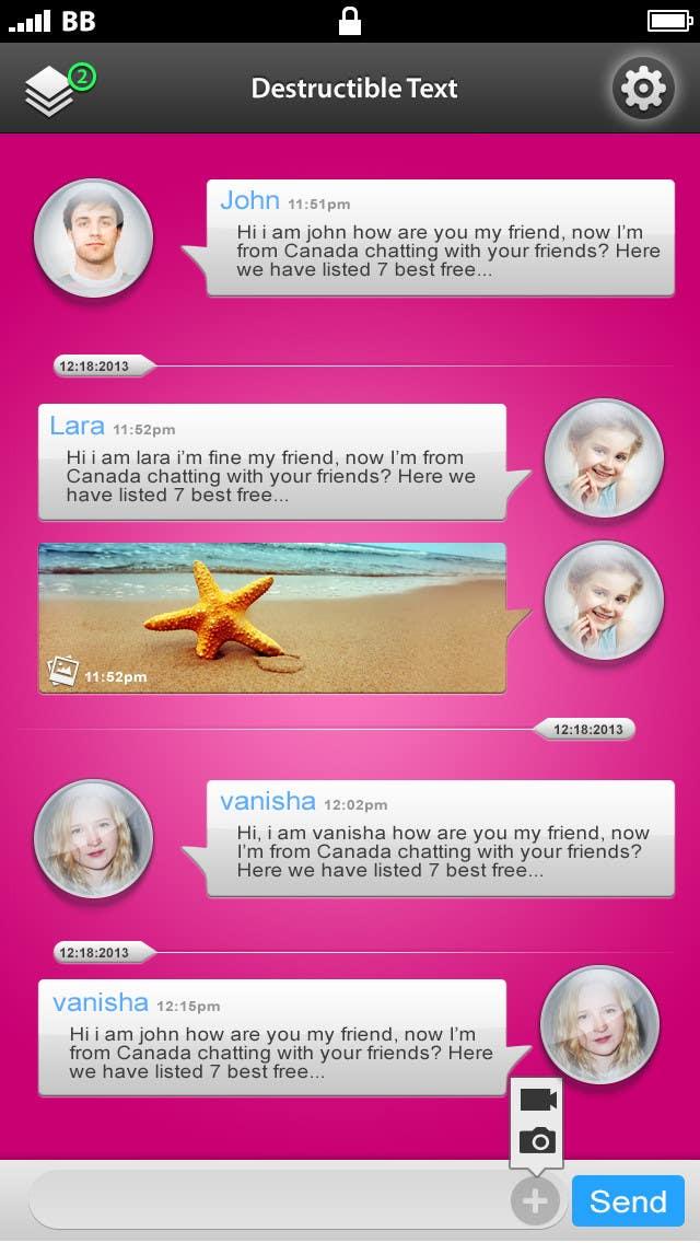 Penyertaan Peraduan #                                        5                                      untuk                                         Create this simple iOS app