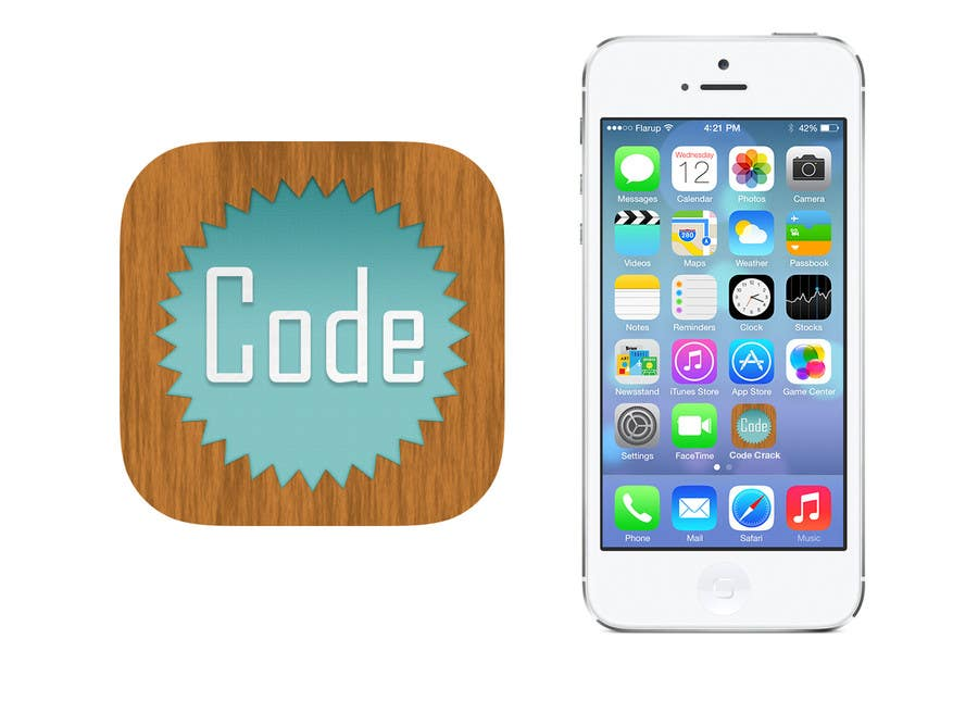 Penyertaan Peraduan #                                        18                                      untuk                                         Create this simple iOS app