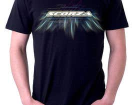 #31 for T-shirt & Hoodie Design for Scorza by pailagat