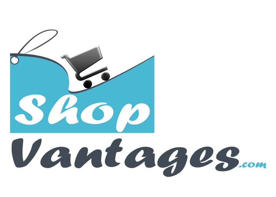 Inscrição nº 266 do Concurso para Logo Design for ShopVantages.com