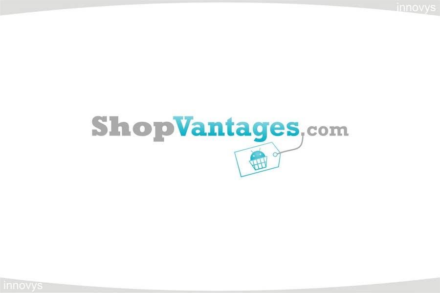Inscrição nº 283 do Concurso para Logo Design for ShopVantages.com