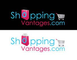 nº 301 pour Logo Design for ShopVantages.com par mhassan9