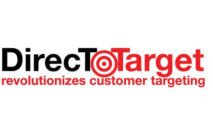 #9 for Design a Logo for DirecToTarget by stanbaker