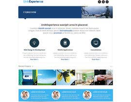 #42 for Design a Website for Unik Experience. by Pavithranmm