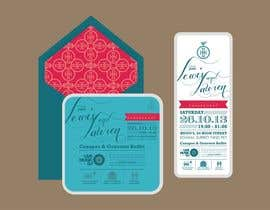 #25 untuk DESIGN MY ENGAGEMENT PARTY INVITATIONS oleh santosrodelio