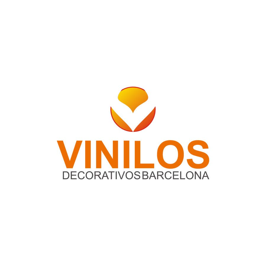 #35 for Design a Logo for a decorative vinyl web by ibed05