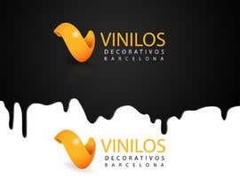 #11 cho Design a Logo for a decorative vinyl web bởi hafizawais456