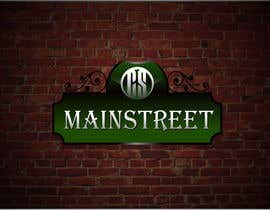 #54 for Design a Logo for Christian Science Main Street by rueldecastro