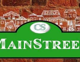 nº 16 pour Design a Logo for Christian Science Main Street par Alfatronics