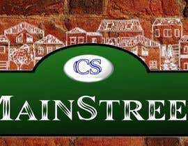 #18 for Design a Logo for Christian Science Main Street by Alfatronics