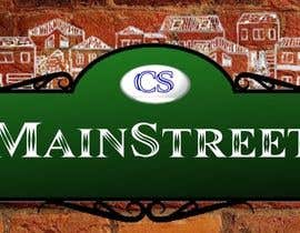 #25 for Design a Logo for Christian Science Main Street by Alfatronics