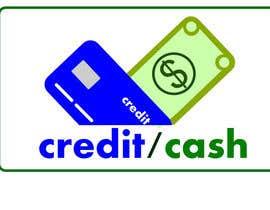 #18 para Diseñar un logotipo Credit Cash de CiroDavid