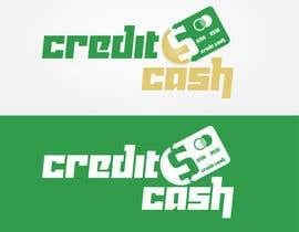 #21 para Diseñar un logotipo Credit Cash de abeldex